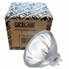 More details for fxlab 24v 250w gx5.3 oem a1/259 elc halogen dichroic reflector projector lamp