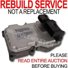 98 99 00 01 02 03 Dodge Ram Van 1500 2500 3500 ABS EBCM Module REPAIR REBUILD