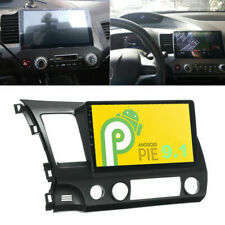 """For Honda Civic 2006-2011 10.1"""" Android 8.1 Car Radio Stereo MP5 Player GPS Wifi"""