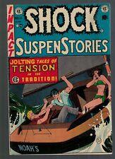 EC Comics Shock Suspenstories 11 6.5 FN+ 1953 Pre Code Horror JOHNNY CRAIG Art