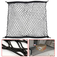 Car SUV Nylon Rear Cargo Trunk Storage Organizer Flexible Elastic Net 70 X 70 cm