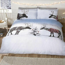 Polyester Animal Theme Christmas Bedding Sets & Duvet Covers