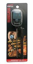 Thermometer Instant Read Expert Grill Food and BBQ (58deg F - 572deg F)