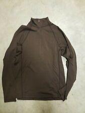 Ibex Northwest Pullover Merino Wool Sweater