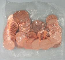 Ek // Sachets d'origine 2 Cent Portugal 2002 : 50 Pièces