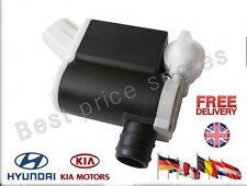 Windshield Washer Pump Motor KIA SPORTAGE PICATO RIO CEED CARNIVAL 98510-2V100