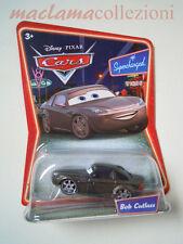 CARS Disney pixar cars Bob Cutlass mattel serie supercharged scala 1:55 maclama