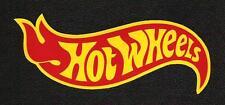 Hot Wheels Sticker, Vintage Sports Car Racing Decal