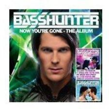 Basshunter - Now You're Gone: The Album [New CD] Asia - Import