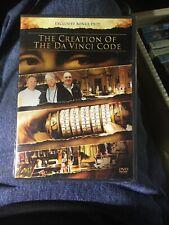 The Creation Of The Da Vinci Code (Dvd)