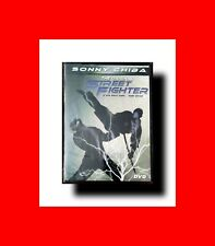 ☆New Martial Arts Dvd: Street Fighter The Original Starring Vicious Sonny Chiba☆