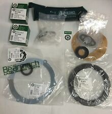 Bearmach Land Rover Discovery Swivel Housing Seal Kit (1992 Thin Seal) BK0151S