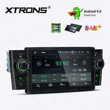 """7"""" Android 9.0 Car Stereo Player Radio GPS DAB OBD for Fiat Grande Punto Linea"""