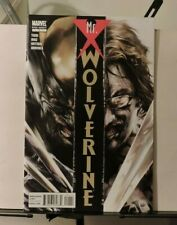 Wolverine : Mr. X #1  May 2010