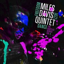 DAVIS,MILES-DANCE: THE BOOTLEG SERIES 5  (UK IMPORT)  CD NEW