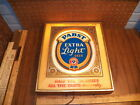 Vintage PABST EXTRA LIGHT BEER Lighted Beer Sign