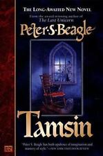Tamsin by Peter S. Beagle (1999, Hardcover)