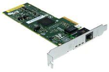 HP 395861-001 nc373t Gigabit Adaptador 1gb RJ45 PCIe
