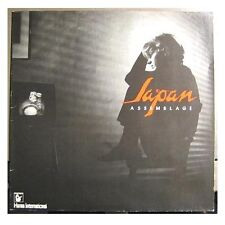 "JAPAN ""ASSEMBLAGE"" - LP"