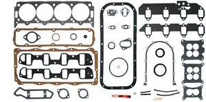 Full Engine Gasket Set 66 67 68 Lincoln 462 V8 NEW
