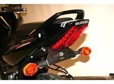 Support De Plaque R&G Racing pour SUZUKI SV650N de 2007 à 2009