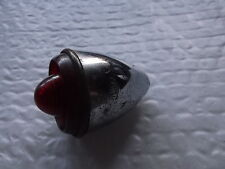 RALEIGH & OTHER MAKES MILLER VINTAGE BICYCLE REAR LIGHT