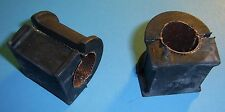 LAND ROVER FREELANDER FRONT ANTI ROLL BAR BUSHES (Set of TWO) RBX101240