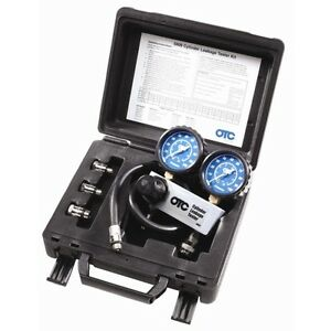 Cylinder Leakage Tester Kit OTC5609 Brand New!