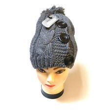 Cappelli da donna berretto grigio
