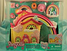 My Little Pony Rainbow Dash's Rainbow House *Brand New/Sealed Box*
