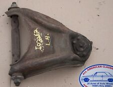 64-72 CHEVELLE A Body Left Front Upper Control A-Arm  **NO SALT EXPOSURE**