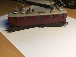BR E 46 0701 HO Piko Express Sammlermodell