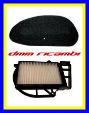 Kit Filtri Aria YAMAHA MAJESTY 250 00>07 motore trasmissione tagliando filtro