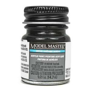 Model Master (F) Black Fs37038 Acryl 14.7Ml, #TTMM4768