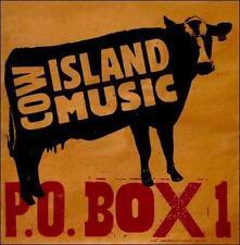 Cow Island Music : P.O. Box 1 CD