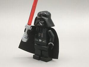 LEGO® Star Wars Figur 7965 8017 10188 Darth Vader SW 0309