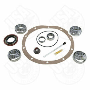 "USA Standard Bearing kit for Ford 9"", LM102949 carrier bearings"