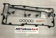 Allmakes  Land Rover Discovery TD5 Rocker Gasket, Injector Harness & Seals 98-01