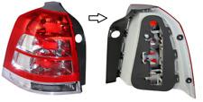 POUR OPEL ZAFIRA II B Facelifting 2008-2011 LAMPE FEU ARRIERE GAUCHE NEUF .
