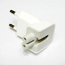Durable White EU AC 250V Power Wall Charger Plug Adapter For iPhone iPod