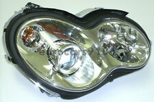 Mercedes-Benz C280 Magneti Marelli Right Headlight Assembly LUS4051 2038204059