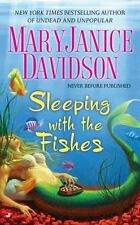Sleeping with the Fishes [Paranormal]