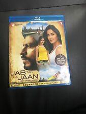 Jab Tak Hai Jaan. Blu Ray