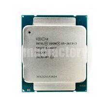Intel Xeon E5-2673 v3 2.40 GHz 12-Core SR1Y3 OEM FCLGA2011 | Garantie & MwSt.