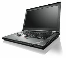 i7 QUAD ThinkPad T430, Nvidia, Win10, 256 SSD, i7-2630QM, 16Gb, good battery