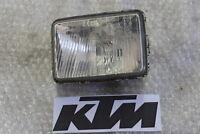 KTM 620 LC4 Scheinwerfer Lampe Licht Front Head Light #R7020