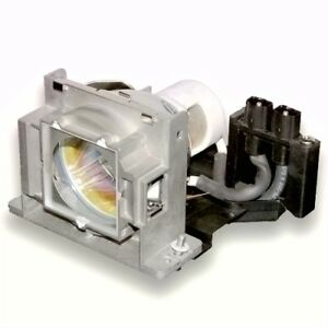 New VLT-XD400LP VLTXD400LP LAMP W/HOUSING FOR PROJECTOR MODEL XD460U LVP-XD490U