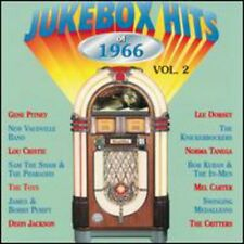 Various Artists - Jukebox Hits of 1966 Vol 2 [New CD]