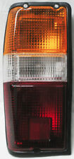 NISSAN VANETTE LEFT TAIL LIGHT C120 With Bulbs Suits C120 1980 -1987 -NEW