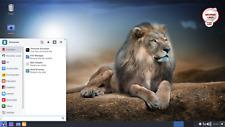 Archman Linux Live USB GNU KDE plasma Calamares Octopi Arch Deepin